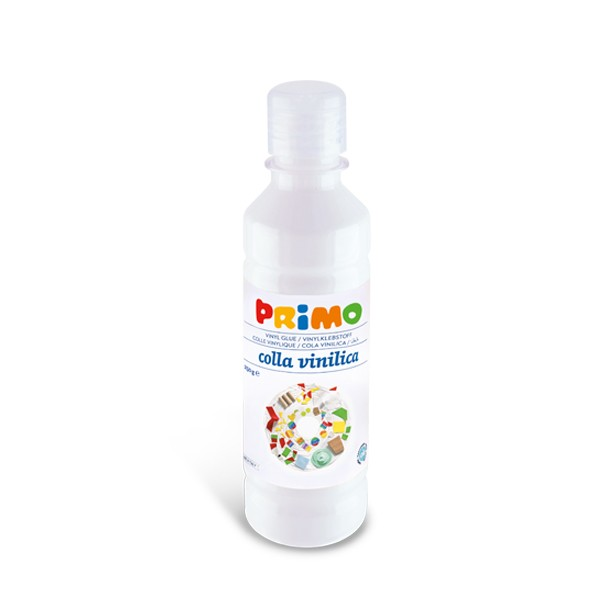 PVA lepidlo PRIMO, 250 ml
