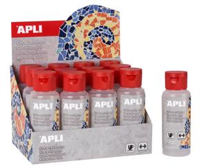 APLI Lepidlo na keramiku - 80 ml
