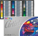 Colorino Artist olejové pastely - 36 barev