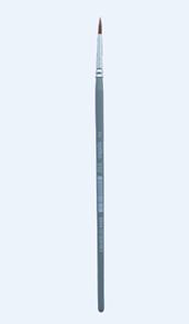 SPOKO štětec syntetický kulatý, velikost 2
