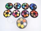 Koh-i-noor vodové barvy, 48 barev, 22,5 mm