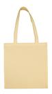 Textilní taška k domalování - vanilková