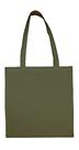 Textilní taška k domalování - khaki