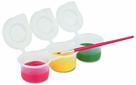 Kelímek plastový PRIMO, 3 x 75 ml
