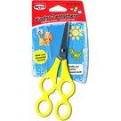 Pomocné dětské nůžky, žluté
