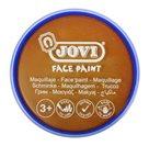 Obličejová barva JOVI 20 ml - oranžová