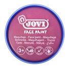 Obličejová barva JOVI 20 ml - růžová