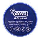 Obličejová barva JOVI 20 ml - tmavě modrá