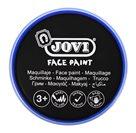 Obličejová barva JOVI 20 ml - černá