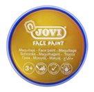 Obličejová barva JOVI 20 ml - zlatá