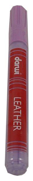 Fix na kůži Darwi 6ml / 1,2mm - lila