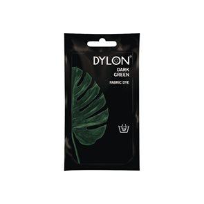 Batikovací barva Rayher, Dylon - tmavě zelená , 50g