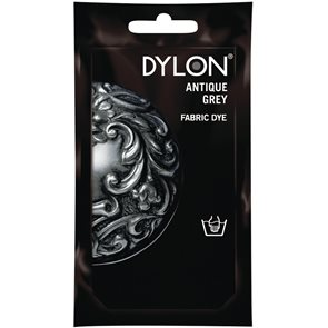 Batikovací barva Rayher, Dylon - antracitová , 50g