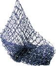 Rybářská síť 1 x 1 m - modrá
