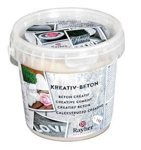 Kreativní beton Rayher 1kg