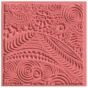 CERNIT polymerová textura - freestyle