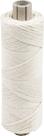 Bavlněná nit -  bílá