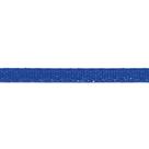 Saténová stuha - modrá