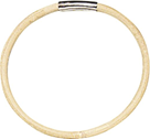 Ratanový kruh s kovovou svorkou, průměr 12 cm