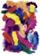 Dekorativní peříčka 25g, mix barev