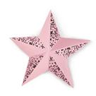 Kovové vyřezávací šablony Thinlits - Hvězda ke složení (2ks)