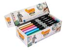Fixy JOVIDECOR metalic 24 ks - barevné