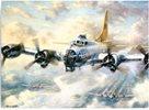Malování podle čísel- Letadlo