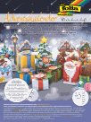 Adventní kalendář - 25 dílů - zimní krajina