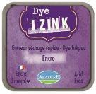 Inkoust IZINK, rychleschnoucí - fialová