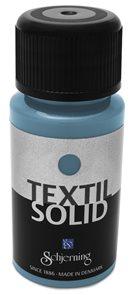 Barva na textil Solid, 50ml, tyrkysová