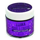 Embosovací prášek Aladine, IZINK - Amethist, 25 ml