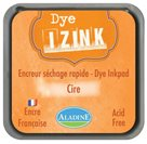 Inkoust IZINK mini, rychleschnoucí - oranžová
