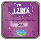 Inkoust IZINK mini, rychleschnoucí - černý rybíz - fialová
