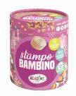 Dřevěná razítka Aladine StampoBambino - Princezny