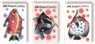 Stěrací pryž Faber-Castell PVC-FREE, Rybičky