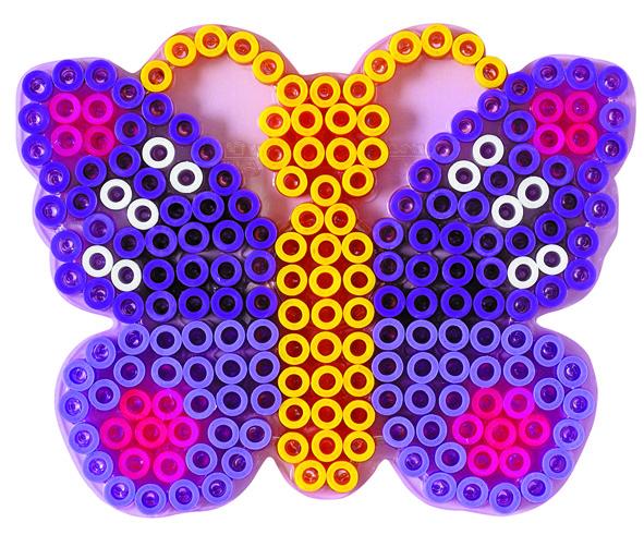 Hama podložka MAXI - motýl