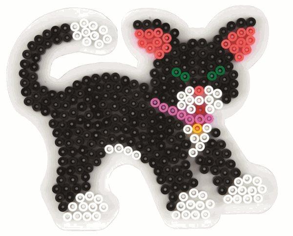 Hama podložka MIDI - kočka