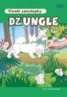 Veselé samolepky - Džungle