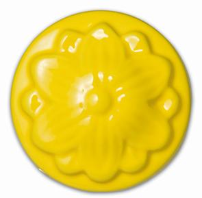 Glazura Bellissimo - citrónově žlutá (BLS 900)