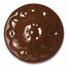 Glazura Bellissimo - čokoládová (BLS 917)
