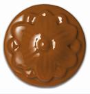 Glazura Bellissimo - hnědá (BLS 947)