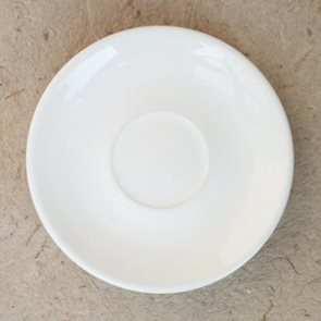 Colorobbia krycí glazura, bílá - lesklá, 1kg (1000 -1100 °C)