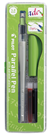 Kaligrafické Pero Pilot Parallel Pen - zelenošedé