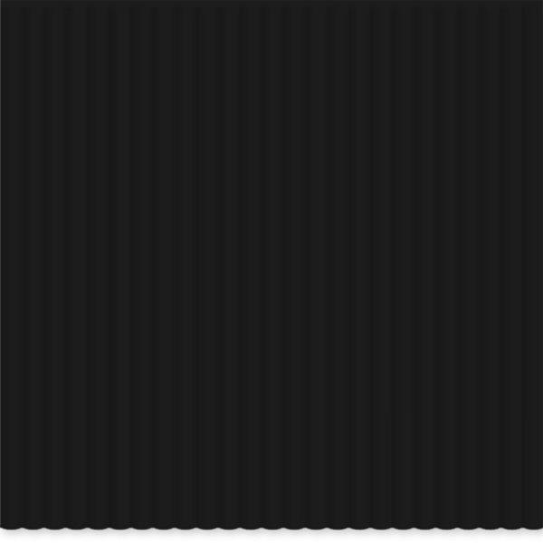 3Doodler Náhradní tyčinky ABS - Black Belt Black