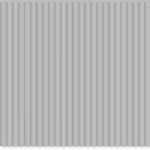 3Doodler Náhradní tyčinky PLA - Foggy Day Grey