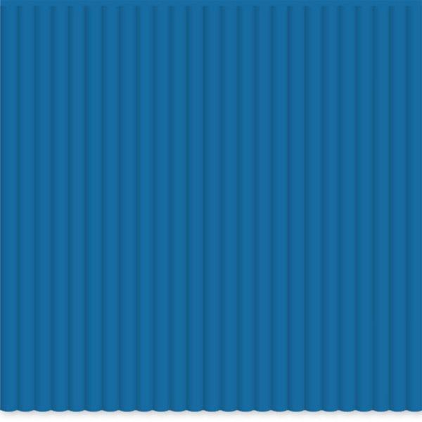 3Doodler Náhradní tyčinky PLA - Blue Steel