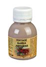 Křídová VINTAGE barva - kávová, 110 g