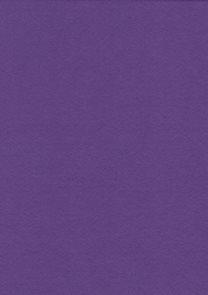 Dekorační filc A4 - fialový (1ks)