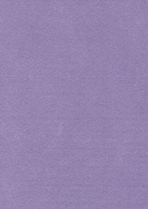 Dekorační filc A4 - levandulový (1ks)