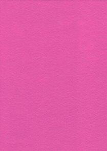 Dekorační filc A4 - fluo-růžový (1ks)